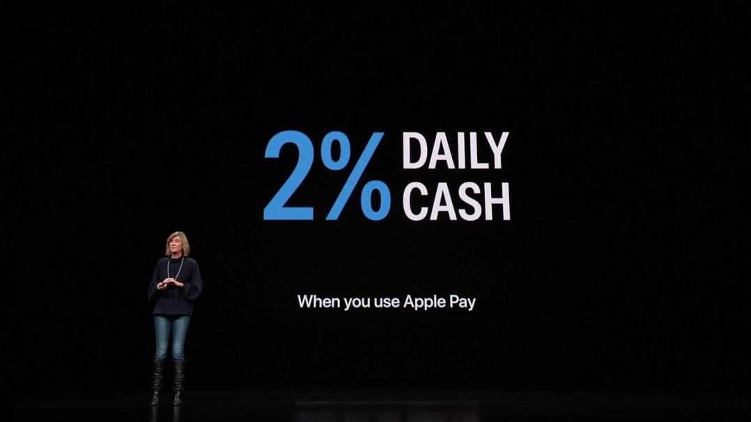 Arriva Apple Card: la prima carta di credito di Apple