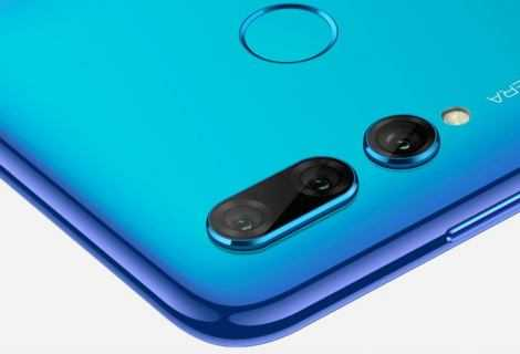 Huawei P Smart+ 2019: disponibilità del device e prezzo in Italia