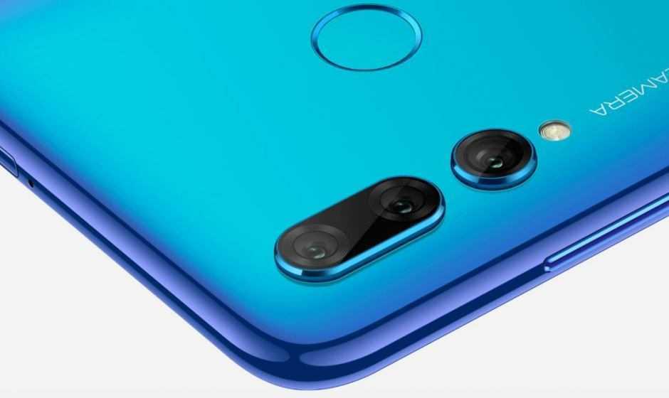 Huawei P Smart+ 2019: disponibilità del device e prezzo in Italia