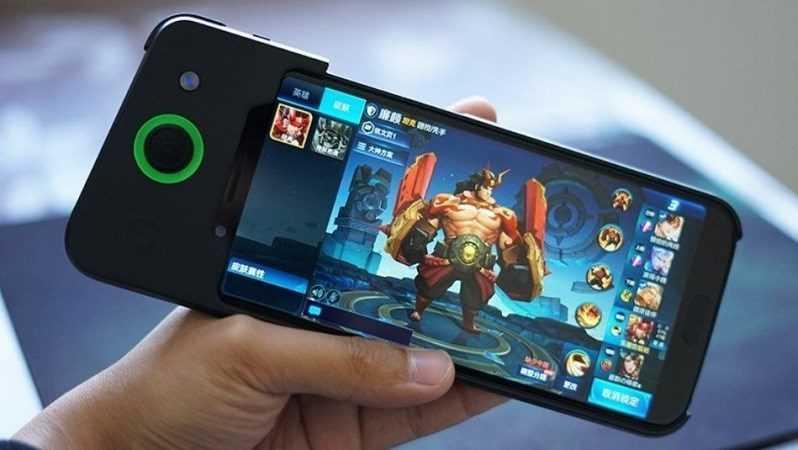 Xiaomi Black Shark 2: confermate specifiche SoC, RAM, batteria