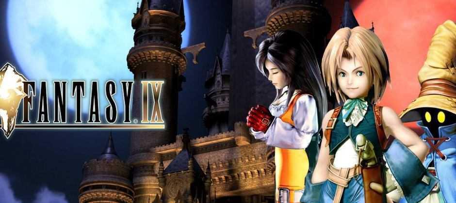 Square Enix ci porta dietro le quinte di Final Fantasy IX