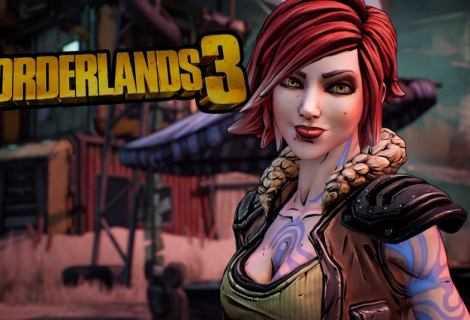 Borderlands 3: annunciati il nuovo capitolo e una remastered!