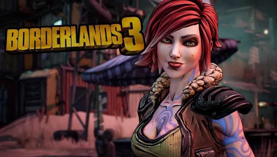 Borderlands 3: all'E3 l'annuncio di un DLC del secondo capitolo?