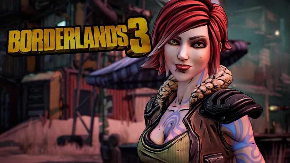 Borderlands 3: disponibile a partire da oggi