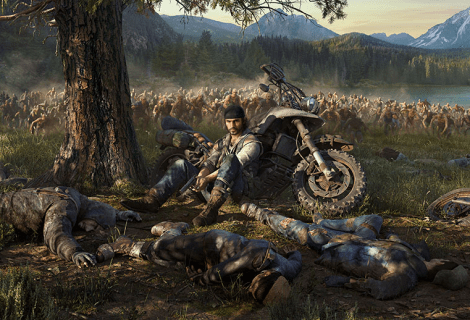 Days Gone: bikers si nasce! | Recensione