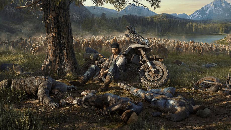 Recensione Days Gone: bikers si nasce!