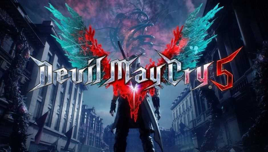 Devil May Cry 5: la Soundtrack è adesso disponibile su Spotify!