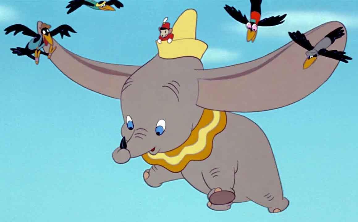 Recensione Dumbo: un film che non spicca il volo