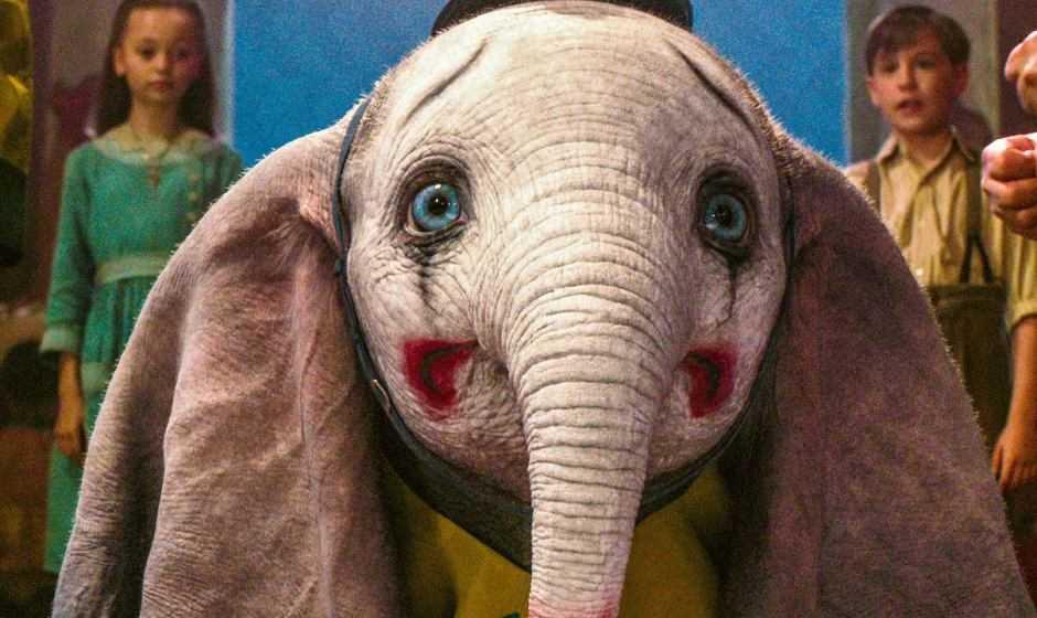 Dumbo: un film che non spicca il volo | Recensione