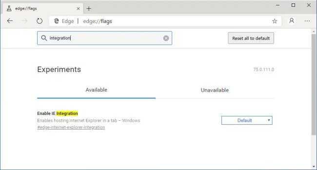 Edge basato su Chromium: compatibile con IE, macOS e Linux