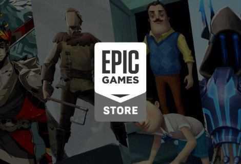 Epic Games Store: ecco lo stellare gioco gratis a partire da oggi