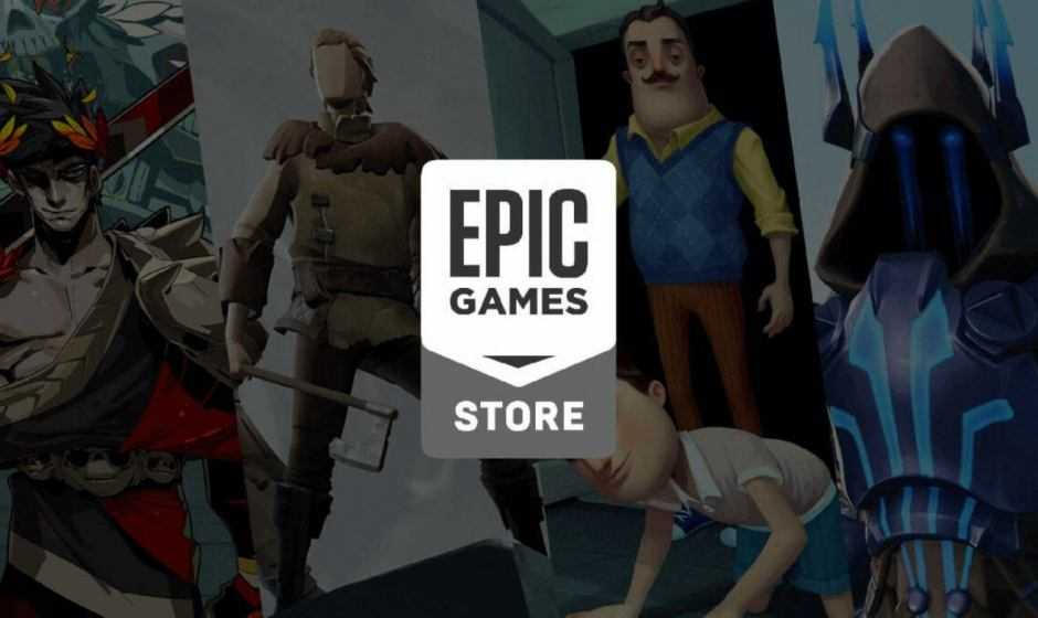 Rebel Galaxy gratis su Epic Games Store da oggi