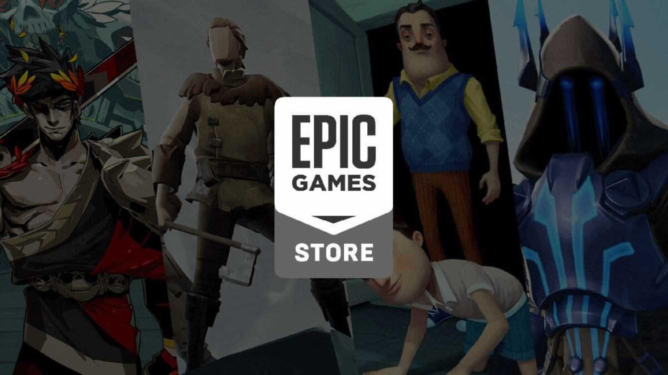 Epic Games Store: ecco i giochi gratis a partire da oggi