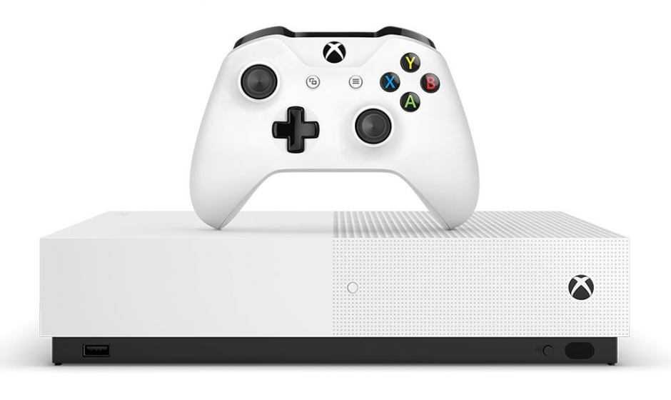 """""""Xbox Maverick"""" sarà disponibile al pre-ordine da aprile"""