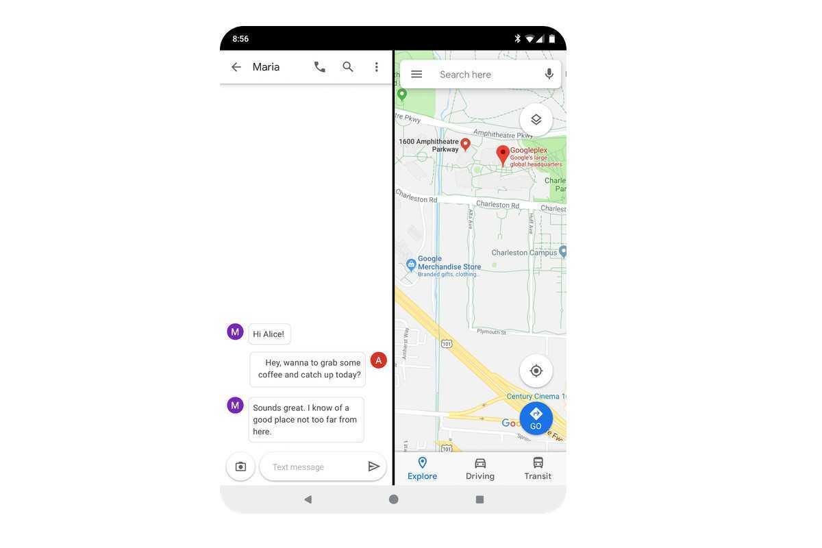 Android Q Beta 1: nuovo SO per smartphone Google Pixel
