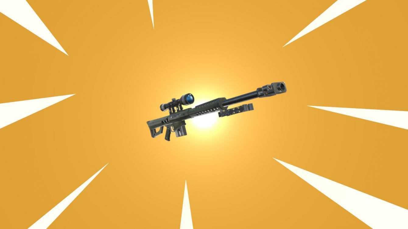 Fortnite: pistola Flint-Knock e nuova MAT nell'ultimo aggiornamento 8.11