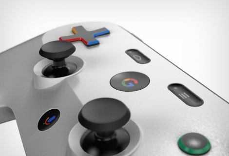Leakato un controller di Google: nuova console in cantiere?
