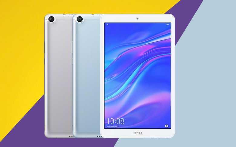 Honor Tab 5: display in FullHD e batteria da 5.100 mAh