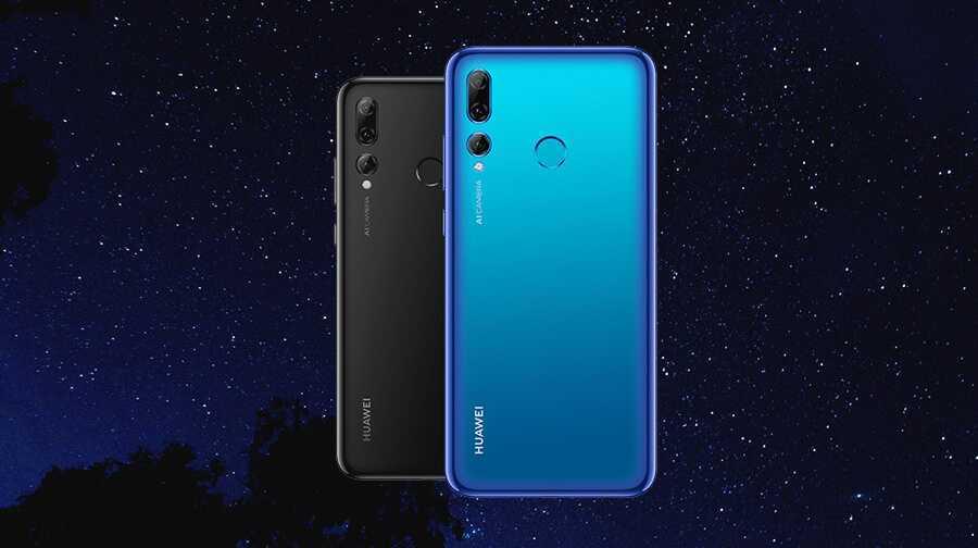 Huawei P smart+ 2019: specifiche tecniche e prezzo ottimi