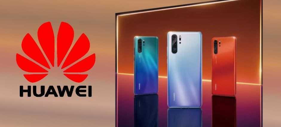 Huawei P30: ufficiale scheda tecnica, prezzo e disponibilità