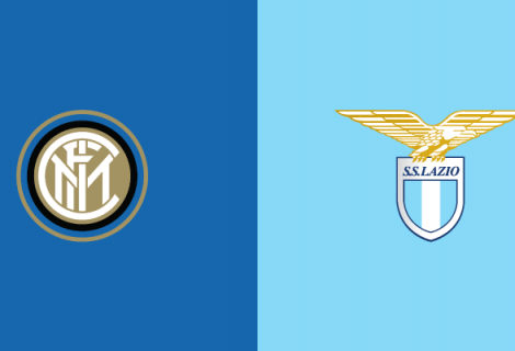 Inter-Lazio streaming: ecco dove vederla