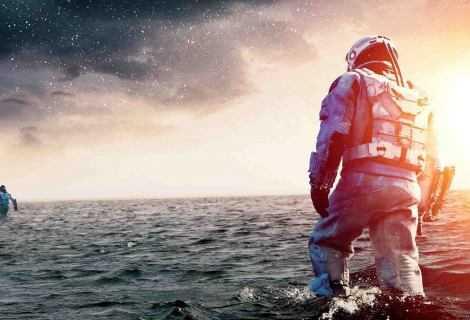 Retro-recensione Interstellar: Nolan al di là del tempo e dello spazio
