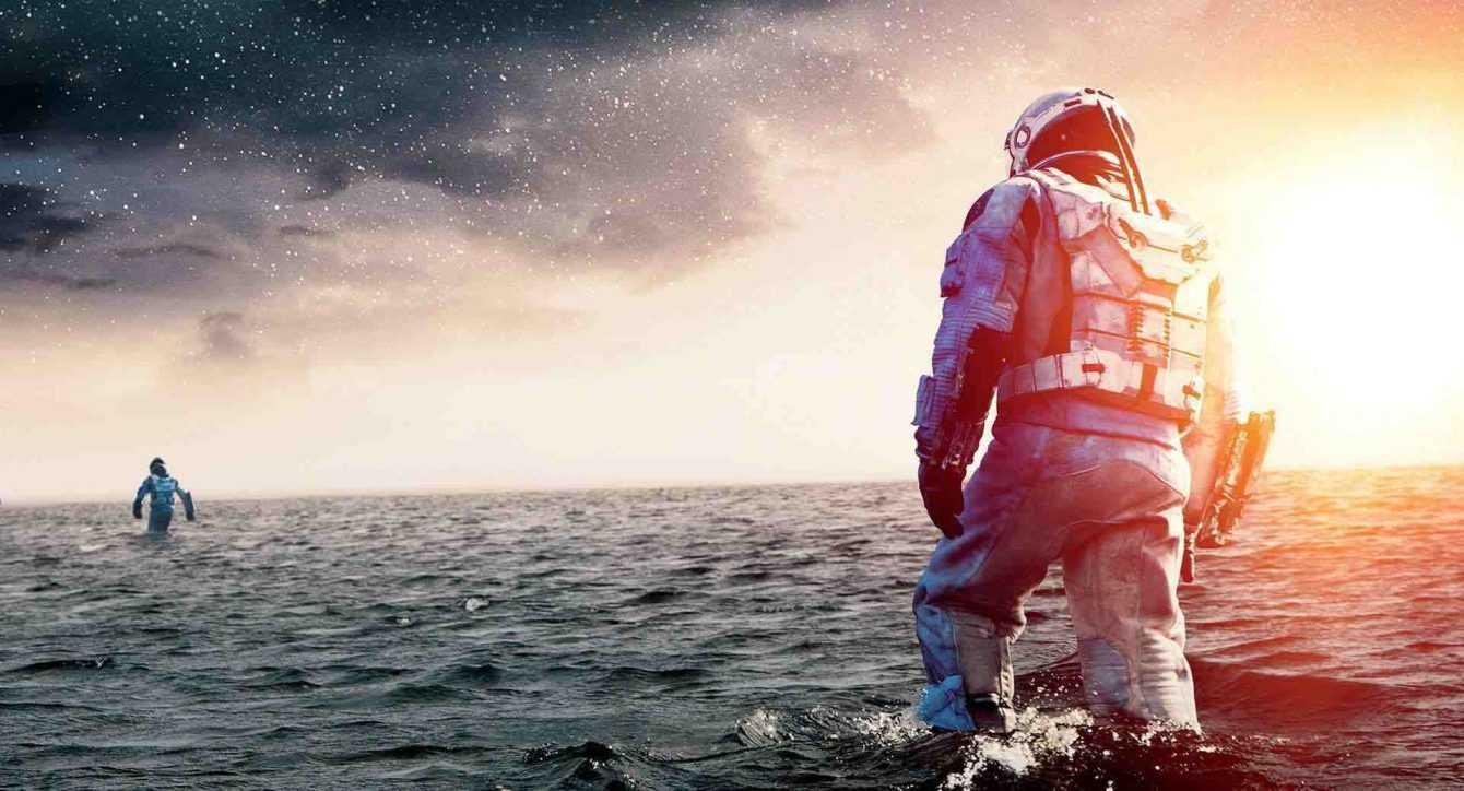 Retro recensione Interstellar: Nolan al di là del tempo e dello spazio
