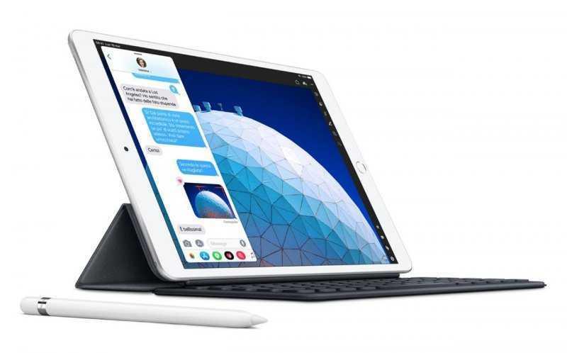 Apple iPad Air 2019: scheda tecnica, prezzo e data di uscita