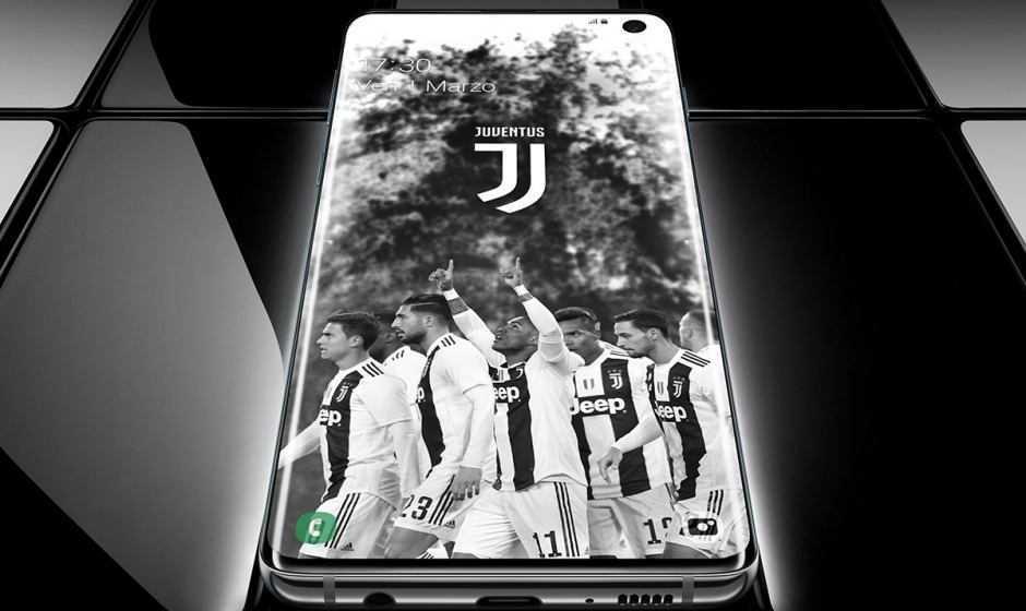 Samsung Galaxy S10: dedicato alla Juventus Special Edition
