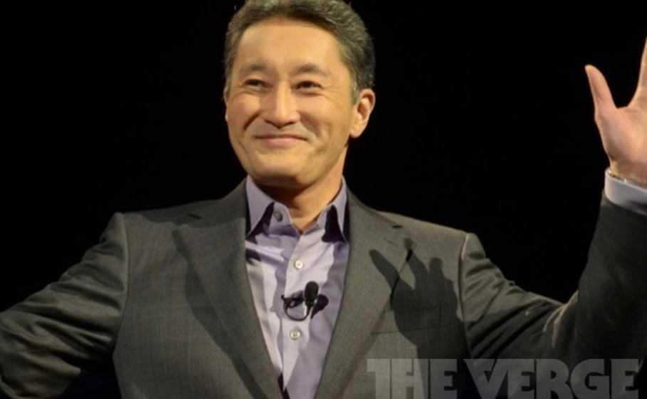 Kaz Hirai: annunciate le dimissioni da Sony