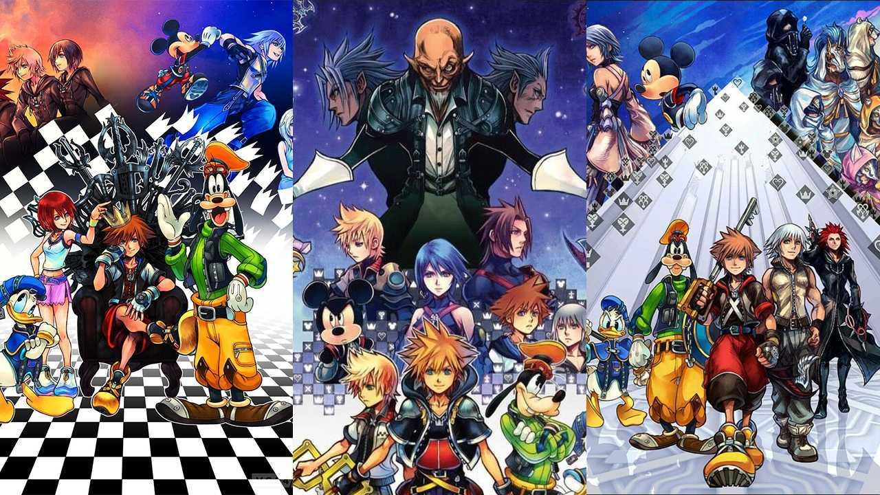 Kingdom Hearts - The Story So Far: svelato il prezzo ufficiale?