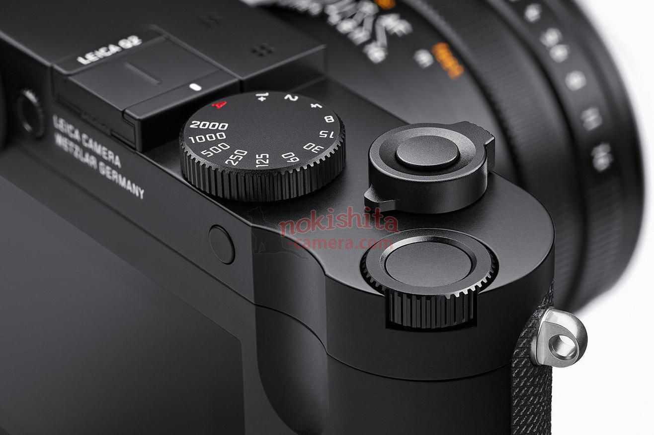 Leica Q2: rumor sulle specifiche della compatta Full Frame