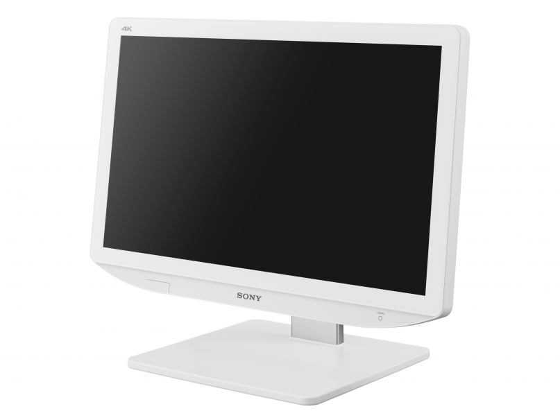 """Sony presenta due nuovi monitor chirurgici 4K da 27"""""""
