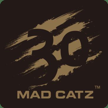 Mad Catz annuncia i festeggiamenti per il 30° anno, diverse offerte!