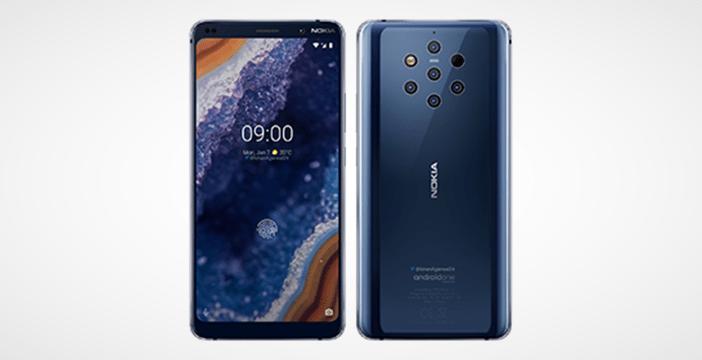 Nokia 9 PureView arriva finalmente in Italia