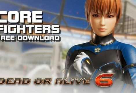 Dead Or Alive 6: disponibile la versione gratuita del gioco!
