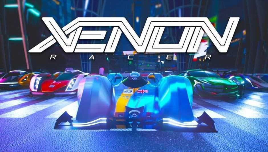 Xenon Racer: in regalo un abitacolo completamente equipaggiato