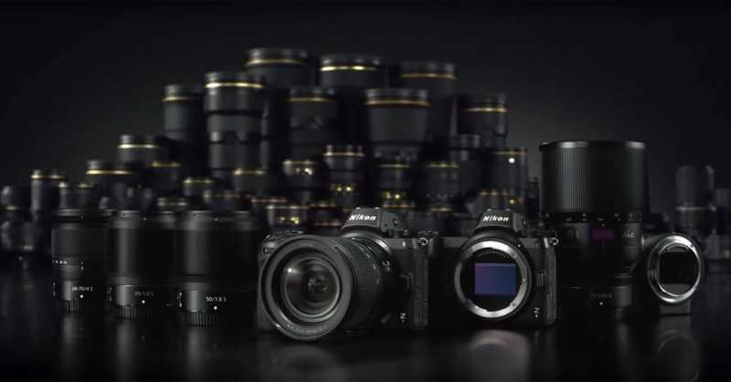Migliori mirrorless Nikon da acquistare | Gennaio 2021
