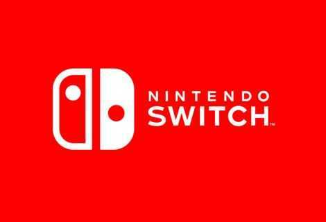 Nintendo Switch: compaiono titoli nei database Gamestop