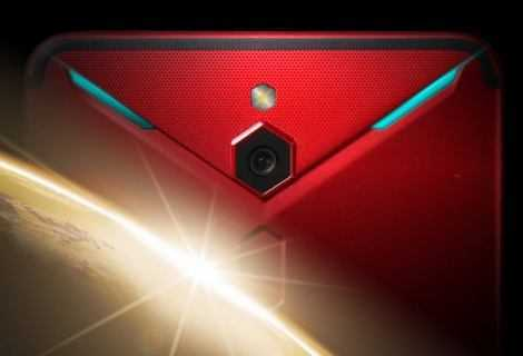 Nubia Red Magic 3: batteria da 5000 mAh tra le specifiche