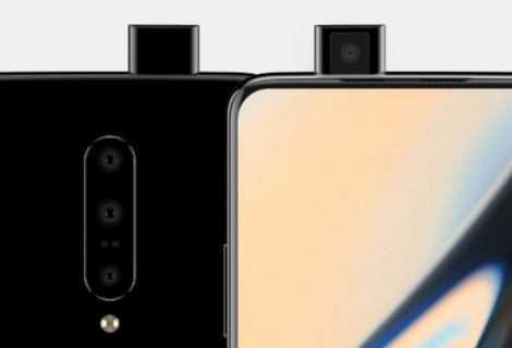 OnePlus 7: nuove foto e specifiche tecniche dello smartphone