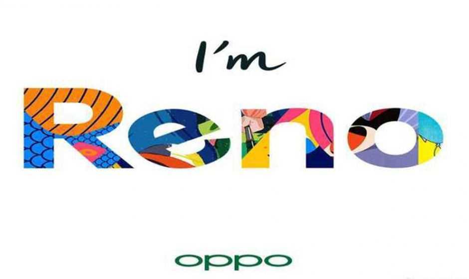 Reno: nuova serie di smartphone Oppo, uscita il 10 Aprile