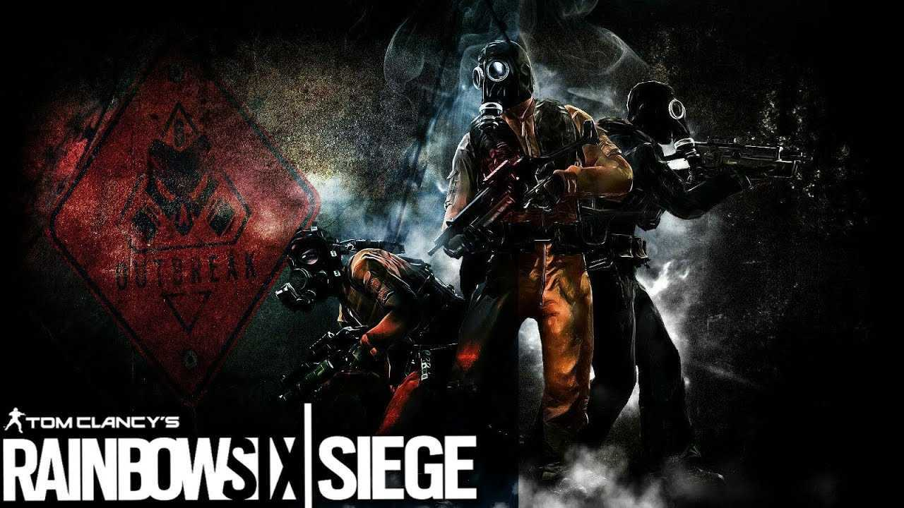 L'operazione Burnt Horizon di Rainbow Six Siege è disponibile