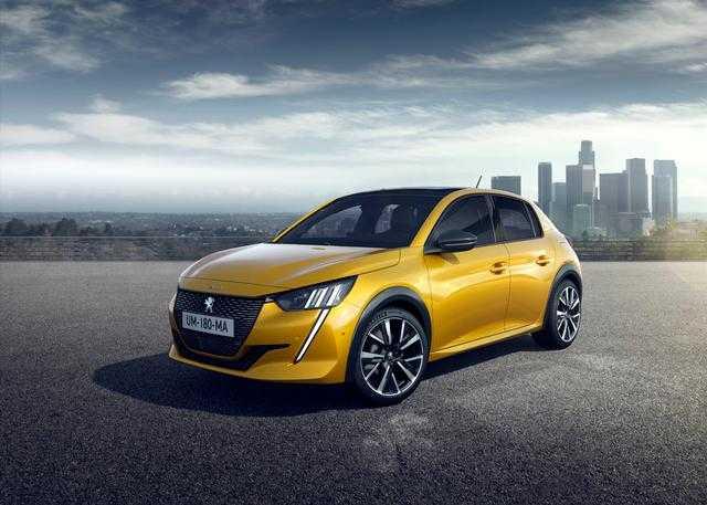 Salone di Ginevra 2019: Peugeot svela due anteprime mondiali