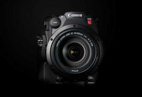 Canon: al NAB video RAW su EOS R e nuove videocamere 4K
