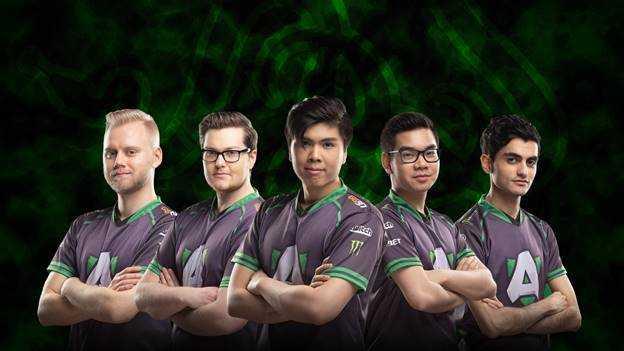 Ritorna la leggendaria alleanza: Razer e Alliance