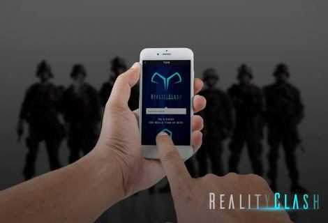 Reality Clash: è disponibile il mix tra Pokémon Go e Call Of Duty
