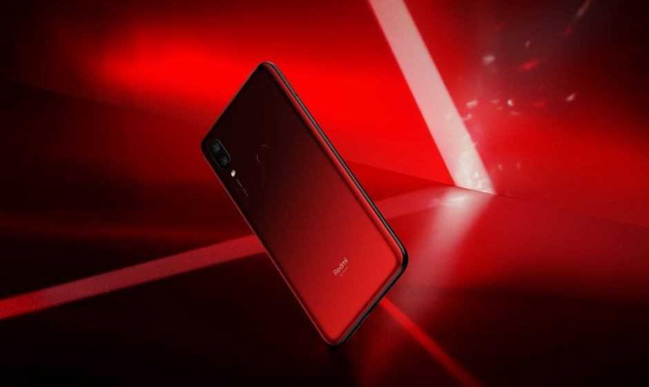 Xiaomi Redmi 7: ufficiali specifiche tecniche, prezzo e uscita