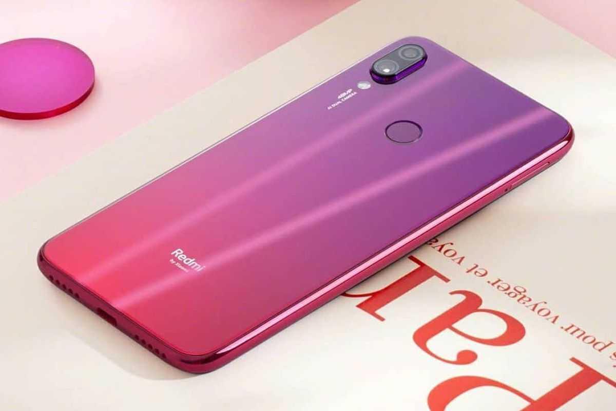 Redmi Note 7: arriva ufficialmente in Italia al prezzo di 179 euro