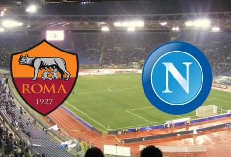 Roma-Napoli streaming: ecco dove vederla